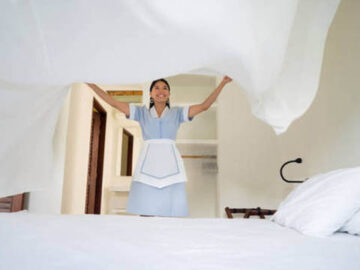 outsourcing hotel